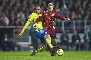 Danmark - Sverige
