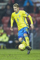 Oscar Lewicki (Sverige)