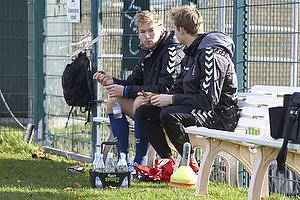 Christian Greko Jakobsen (Br�ndby IF), Frederik R�nnow (Br�ndby IF)