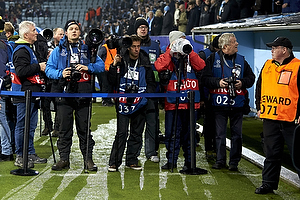Malm� FF - Paris Saint-Germain