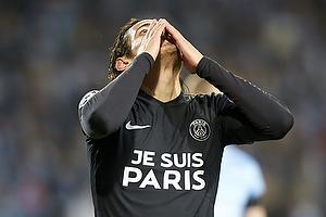 Malm� FF - Paris Saint-Germain