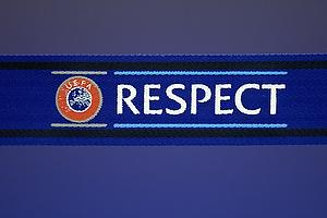 Uefa respect
