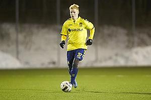 Rasmus Grosen (Br�ndby IF)