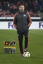 Ryan Giggs, assistenttr�ner (Manchester United)