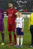 Tim Sparv, anf�rer (FC Midtjylland)