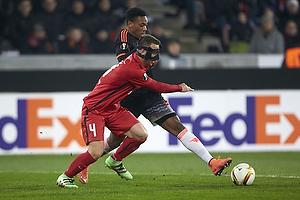 Nikolay Bodurov (FC Midtjylland), Anthony Martial (Manchester United)