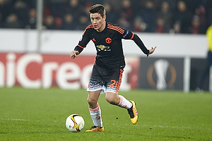 FC Midtjylland - Manchester United