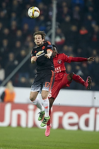 Daley Blind (Manchester United), Rilwan Hassan (FC Midtjylland)
