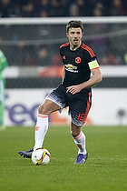 Michael Carrick, anf�rer (Manchester United)