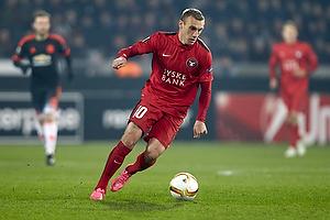 Martin Pusic (FC Midtjylland)