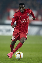 Rilwan Hassan (FC Midtjylland)