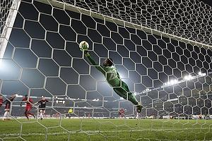 Sergio Romero (Manchester United)