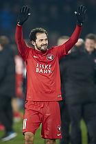 Marco Urena (FC Midtjylland)