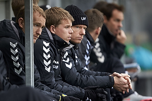 Thomas Kahlenberg (Br�ndby IF), Jesper Lindorff Juelsg�rd (Br�ndby IF)