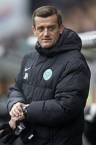 Johnny M�lby, cheftr�ner (Viborg FF)