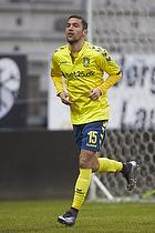 David Boysen, m�lscorer (Br�ndby IF)