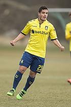 Patrick Da Silva, m�lscorer (Br�ndby IF)
