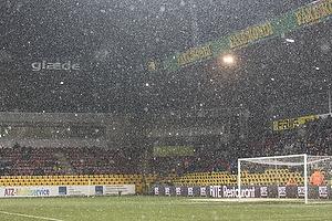 Sne over Farum Park