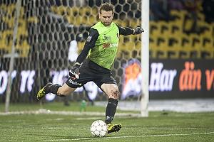 Mikkel Andersen (FC Midtjylland)