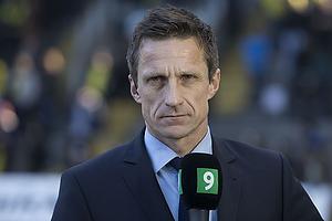 Troels Bech, sportsdirekt�r, anf�rer (Br�ndby IF)