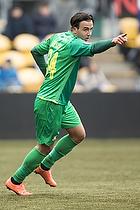 Daniel St�ckler, m�lscorer (Br�ndby IF)