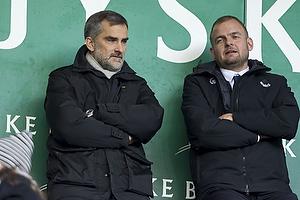 Anders H�rsholt, adm. direkt�r (FC K�benhavn)