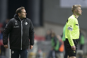 Thomas Thomasberg, assistenttr�ner (Randers FC)