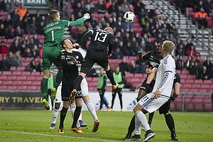 Karl-Johan Johnsson (Randers FC), Mads Fenger (Randers FC)