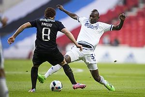 Mustafa Amini (Randers FC)