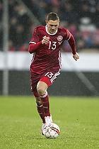 Henrik Dalsgaard (Danmark)