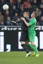 Uidentificeret person (FC Midtjylland), Jesper Lindorff Juelsg�rd (Br�ndby IF)