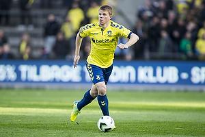 Jesper Lindorff Juelsg�rd (Br�ndby IF)