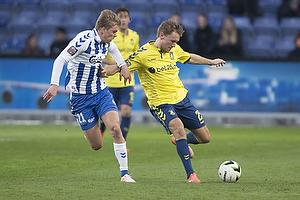 Jesper Lindorff Juelsg�rd (Br�ndby IF), Mathias Greve (Ob)