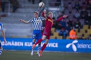 Andreas Skovgaard (FC Nordsj�lland)