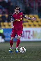 Martin Vingaard, anf�rer (FC Nordsj�lland)
