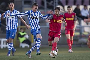 Emre Mor (FC Nordsj�lland)