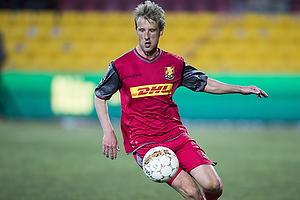Tobias Mikkelsen (FC Nordsj�lland)