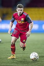 Mads Mini Pedersen (FC Nordsj�lland)