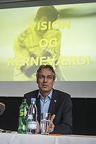 Jesper J�rgensen, administrerende direkt�r (Br�ndby IF)