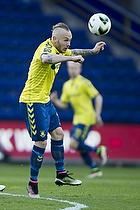 Magnus Eriksson (Br�ndby IF)