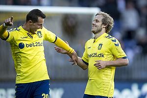 Brøndby IF - Agf