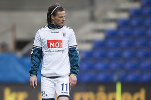 Jesper Lange (Agf)