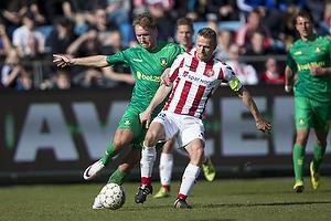Christian Jakobsen (Br�ndby IF), Rasmus W�rtz, anf�rer (Aab)
