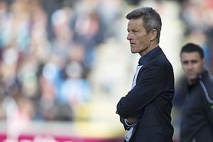 Lars S�ndergaard, cheftr�ner (Aab)