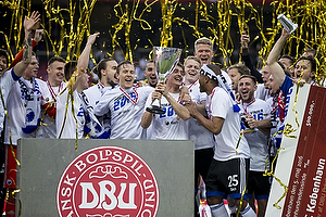 Thomas Delaney, anf�rer (FC K�benhavn), Mathias Zanka J�rgensen (FC K�benhavn)