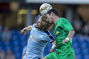 David Boysen (Br�ndby IF), Kasper Fisker (Randers FC)