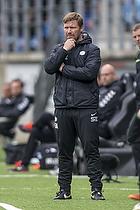 Jonas Dahl, cheftr�ner (Esbjerg fB)