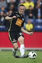 Uidentificeret person (Viborg FF)