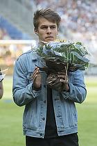 Malthe Johansen, Spiller (Br�ndby IF)