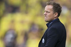 Jakob Michelsen, cheftr�ner (S�nderjyskE)